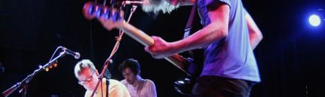 Tokyo Police Club Announce Full Album, Tour Dates