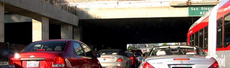 Traffic Watch 2/28: Angelenos Seethe At Morning Backup, Dord