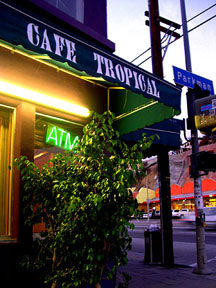 Profile: Cafe Tropical
