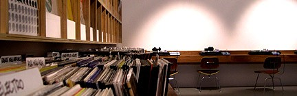 Turntable Lab Offers DJ Equipment, Records, Lots of Empty Space to Just Hang Out