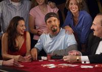 Commerce Casino: Celebrity Oasis