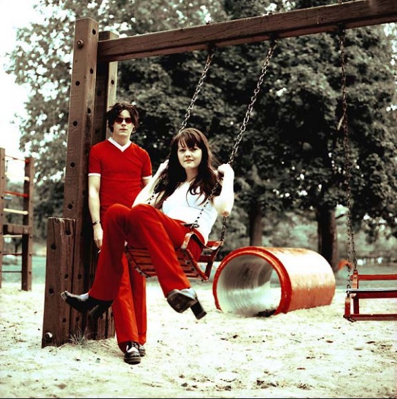 Feb 02, '11: Groundhog Does Not See Shadow; White Stripes Call It Quits