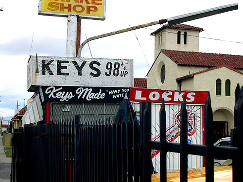 Keys Made 'Why You Wate': A Paean to the Shacks of Vermont
