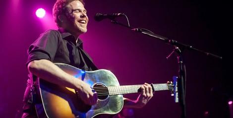 Josh Ritter @ Fonda Theatre, March 19, 2013