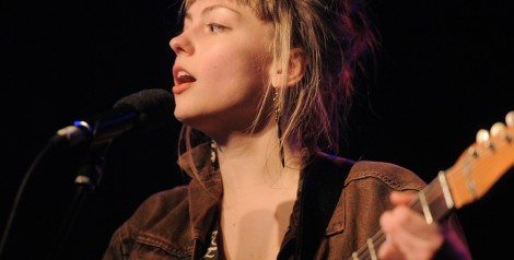 Angel Olsen @ The Echo, April 8, 2013