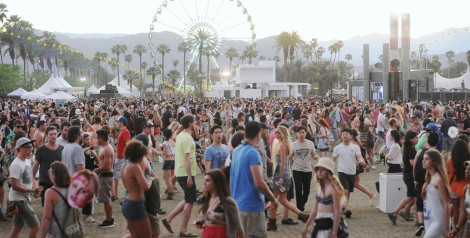 Coachella 2013 Photos: Saturday (Weekend 1)