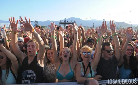 Coachella 2013 Photos: Friday | Weekend 1
