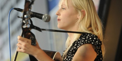 Laura Marling @ Amoeba Music, May 20, 2013