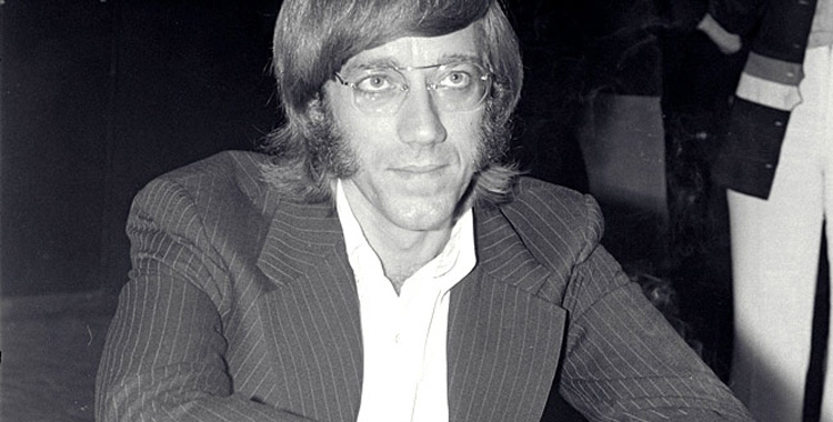 "From the Vault: ""A Chat With The Doors…"" [2008 Interview with Ray Manzarek & Robby Krieger]"