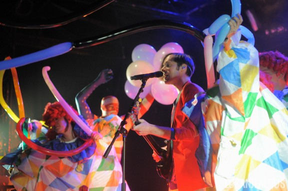 of Montreal @ Echoplex, May 9, 2013