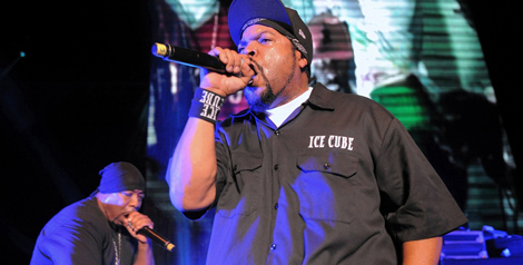 Photos: Ice Cube | Kings of the Mic Tour @ Greek Theatre, July 7, 2013