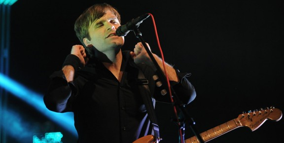 Photos: The Postal Service @ The Greek Theatre, July 24, 2013