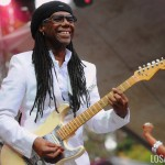 Chic fea. Nile Rodgers