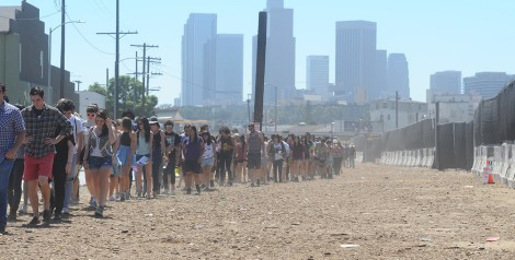Photos: 2013 FYF Fest Day 1: Saturday, August 24