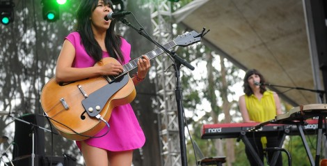 Photos: Outside Lands 2013, Day Two: Saturday, August 10