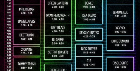 This Weekend: HARD Summer 2013 @ L.A. State Historic Park