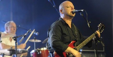 Photos: Pixies @ Mayan Theatre, September 12, 2013