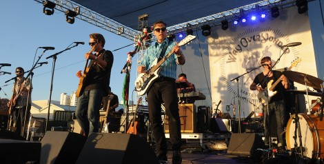 Photos: Way Over Yonder Festival: Calexico