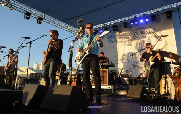 Photos: Way Over Yonder Festival 2013: Calexico