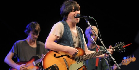 Photos: Way Over Yonder Festival: Conor Oberst