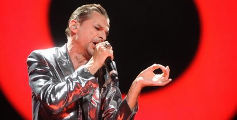 Photos: Depeche Mode @ Staples Center, September 29, 2013