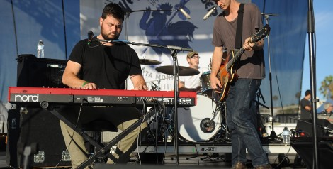 Photos: Way Over Yonder Festival: Felice Brothers