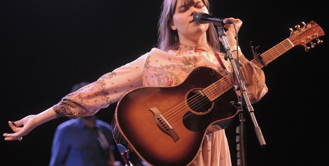 Photos: Way Over Yonder Festival: First Aid Kit