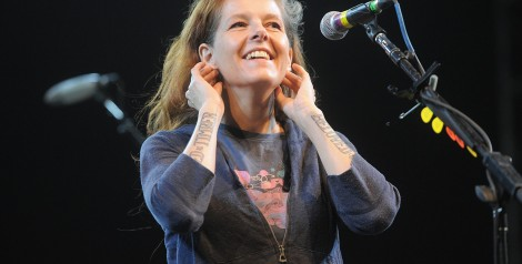 Photos: Way Over Yonder Festival: Neko Case