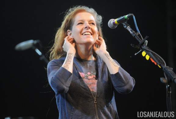 Photos: Way Over Yonder Festival 2013: Neko Case
