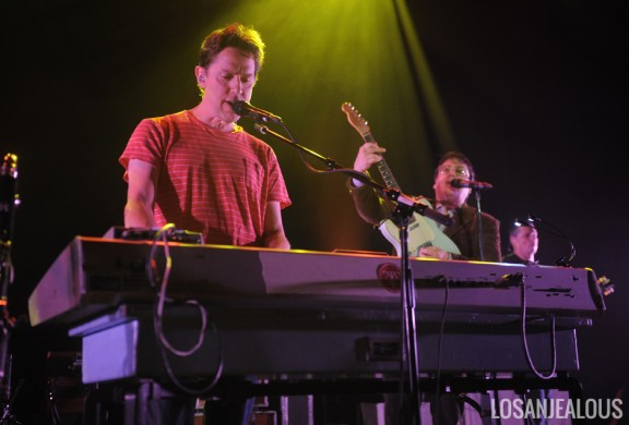 Photos: They Might Be Giants @ UCLA Royce Hall, October 26, 2013