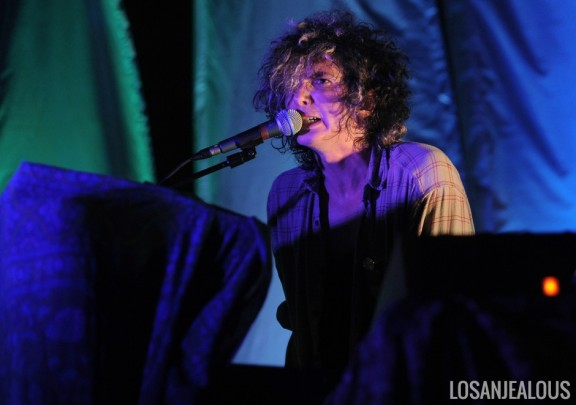 Photos: Youth Lagoon @ First Unitarian Church, October 4, 2013