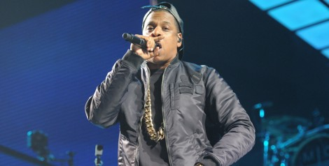 Photos: Jay-Z @ Staples Center, December 9, 2013