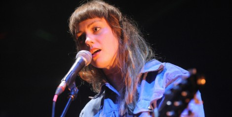 Photos: Angel Olsen @ Echoplex, March 2, 2014