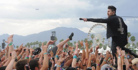Coachella 2014 Photo Gallery: Friday, Weekend 2