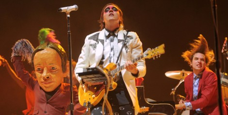 Photos: Arcade Fire @ Coachella 2014, Weekend 2