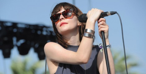 Photo Gallery: 2014 Coachella Festival, Saturday, Weekend 1