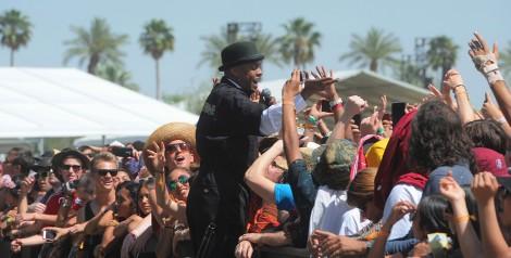 Photo Gallery: 2014 Coachella Festival, Sunday, Weekend 1