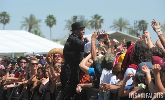 Photo Gallery: 2014 Coachella Festival, Sunday, Weekend 1