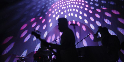 Photos: Metronomy @ Fonda Theatre, June 17, 2014