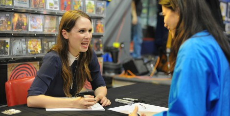 Photos: Mr Little Jeans @ Amoeba Music, June 10 2014