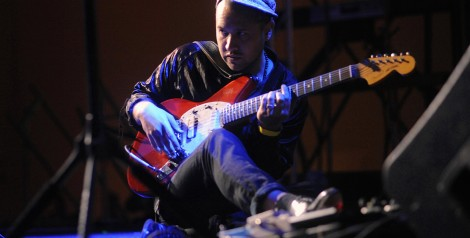 Photos: Unknown Mortal Orchestra @ Natural History Museum First Fridays, June 6, 2014