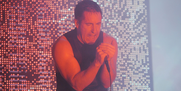 Photos: Nine Inch Nails @ Verizon Wireless Amphitheatre, August 22, 2014