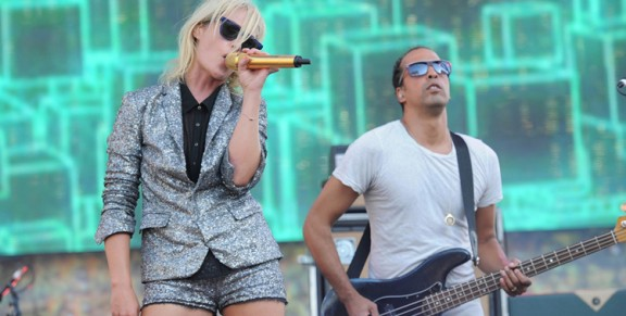 Photos: Made In America Festival @ Grand Park Los Angeles, Saturday, August 30, 2014