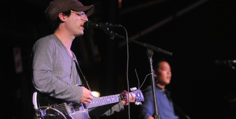 Photos: Clap Your Hands Say Yeah @ Culture Collide 2014 Festival