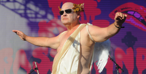Photos: The Kyle Gass Band @ Festival Supreme 2014