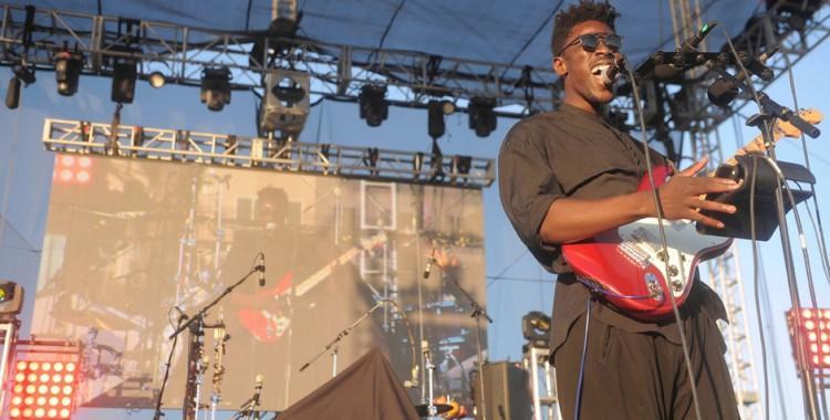Photos: Way Over Yonder 2014 Festival @ Santa Monica Pier, Friday, September 26