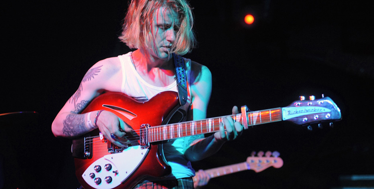 Photos: Christopher Owens @ Troubadour, December 5, 2014