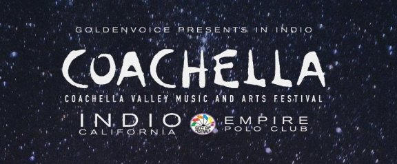 Coachella 2015 Lineup Revealed