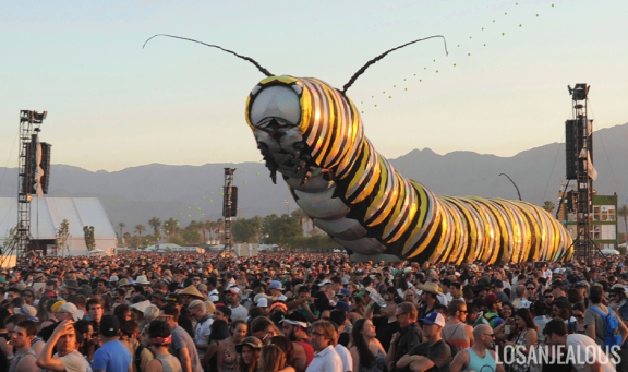 Coachella 2015 Photo Gallery: Friday Weekend 2