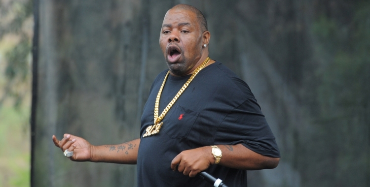 Photos: Biz Markie @ The Art of Rap, Irvine Meadows Amphitheatre, July 18,2015